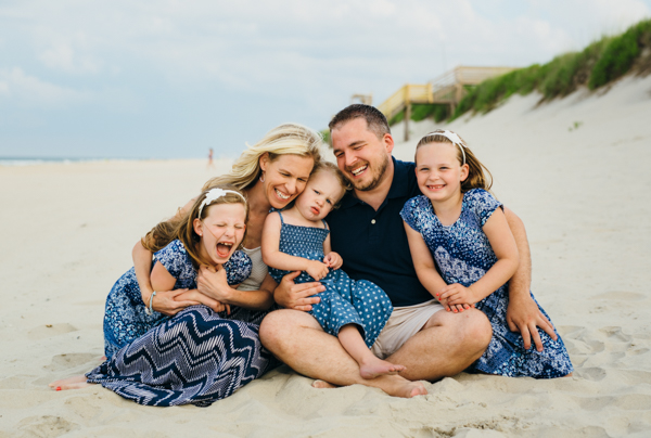 Corolla NC beach portrait photography outer banks beach portraits