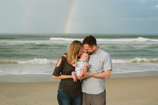 beach portraits outer banks